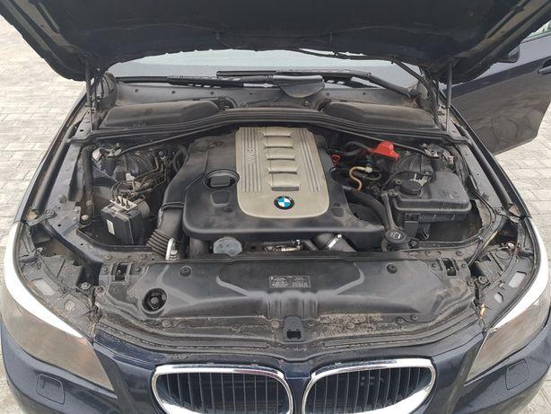 Motor Bmw e60 525d 177 CP și cutie automata