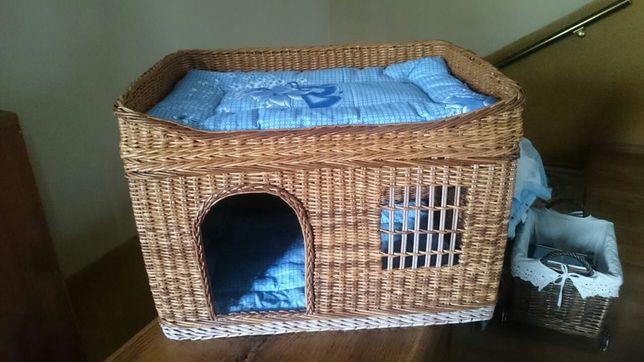 Домик для маленьких  пород собак и кошек