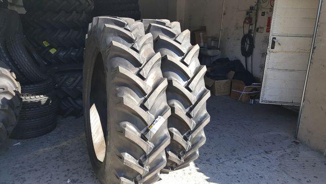 13.6-36 Cauciucuri de tractor spate anvelope OZKA noi cu garantie 2ANI