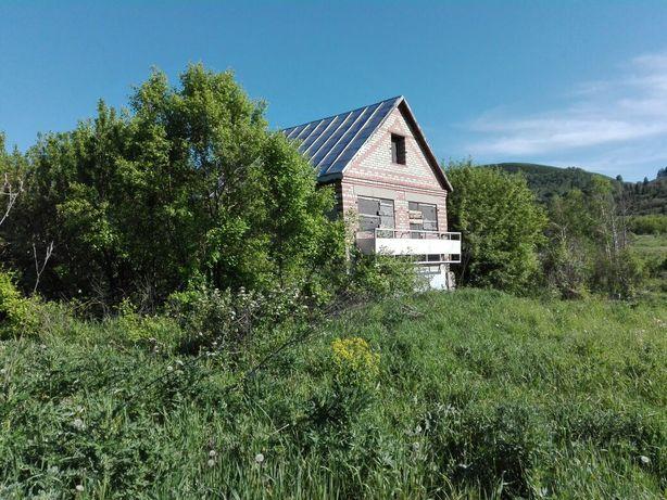 Продам участок с домом в с. Тарханка 24 сотки. Цена договорная