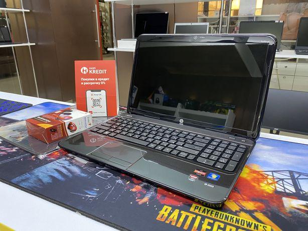 Ноутбук HP Pavilion G6 AMD A8-4500M! RAM 6GB! HDD 500GB!Radeon Graphic