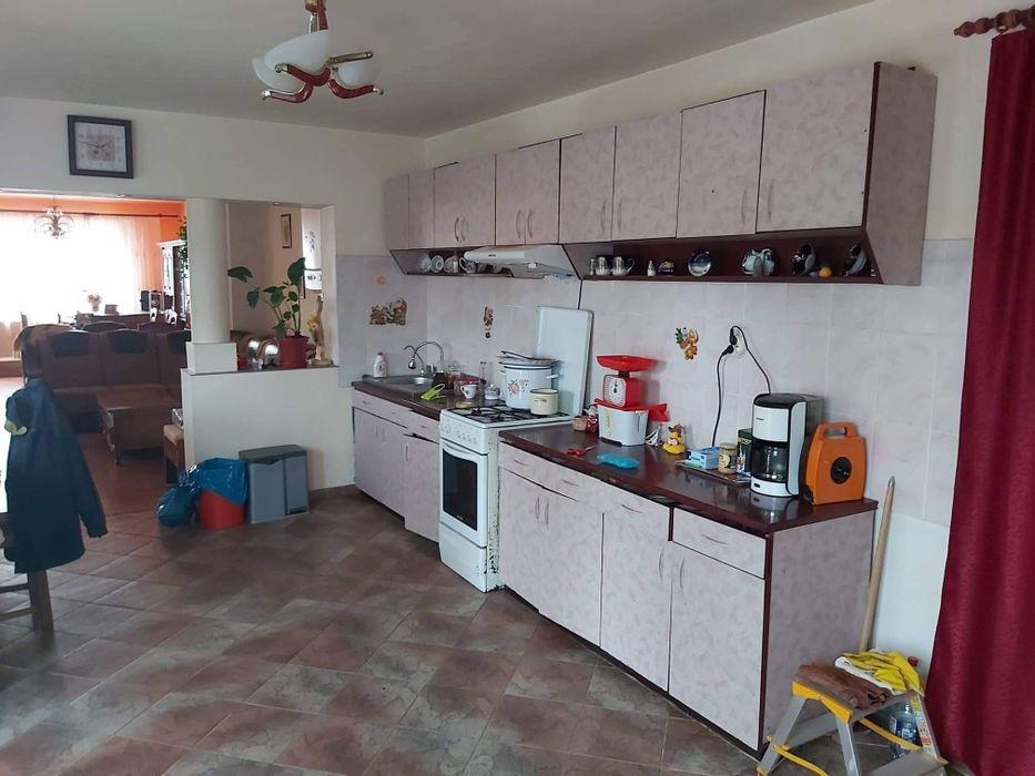Casa de vânzare cu teren de 10 ari.  Localitatea Caseiu. Lângă Dej Dej - imagine 1