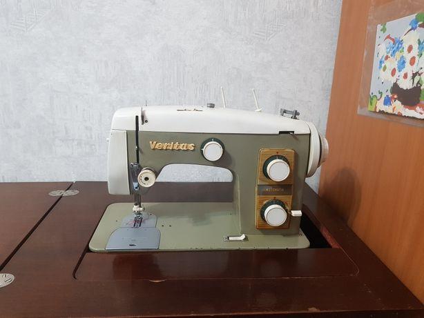 Продам швейную машинку Веритас