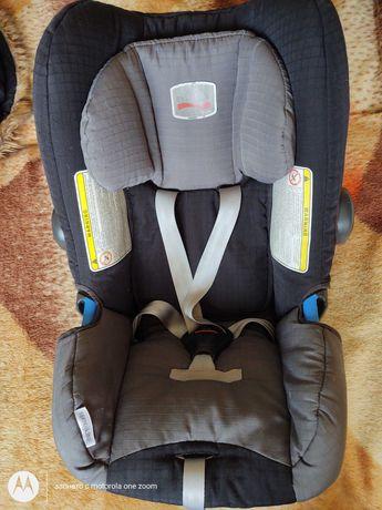 Столче кошница за бебе