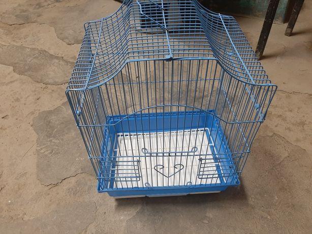 Cușca papagali.                   40 lei