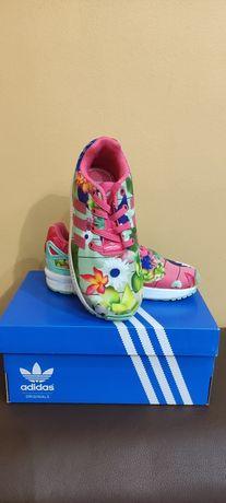 Детски екип и маратонки Adidas