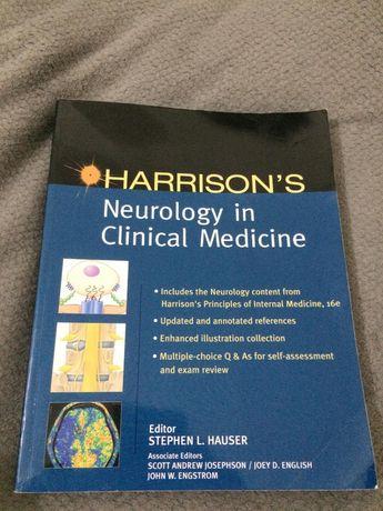 HARRISON'S Neurology in Clinical Medicine
