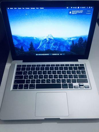 Macbook Pro 13 2012 в отличном состоянии,обмен на игровой с доплатой