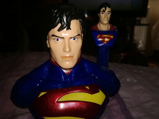 Busturi Superman (Dc Comics)