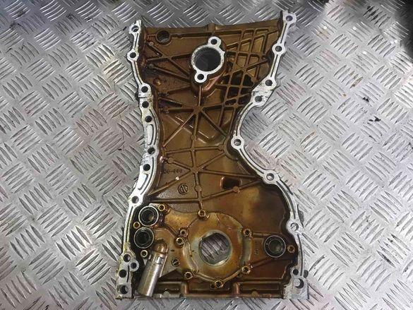 Маслена помпа и ангренажен капак Suzuki Swift 1.3i 2006г.