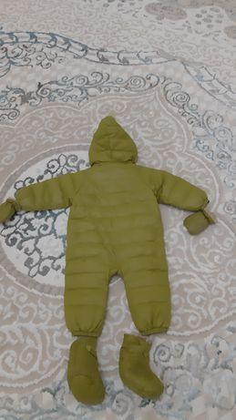 Детская одежда для от 2 месяцев до 3 лет цена договарная