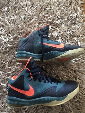 Pantofi sport adidasi Nike Air Max 44 pt copii baschet