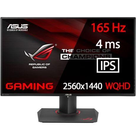 """Монитор 27"""" Asus ROG Swift PG279Q 2560x1440 16:9 IPS 165Ghz"""