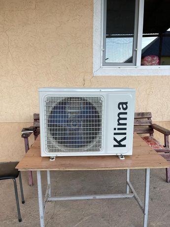Продам кондиционер в отличном состоянии  KLIMA