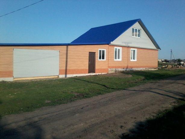 Продам дом село Пресновка