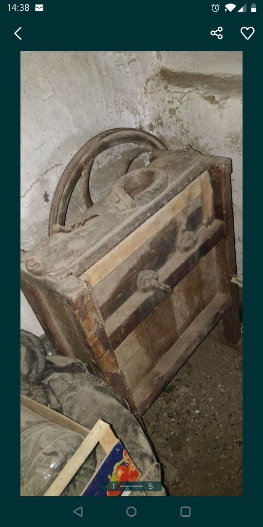 Mașina curățat/bătut/despuiat porumb automat/manual