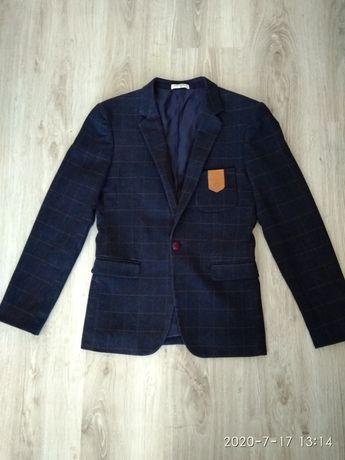 Пиджак на парня ростом 170  см