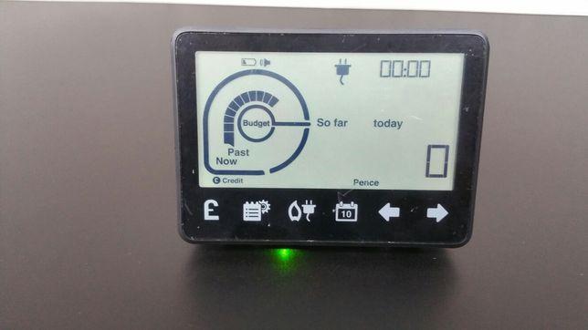 Eon - e-on - SEDv3 - energy - meter - smart - monitor -