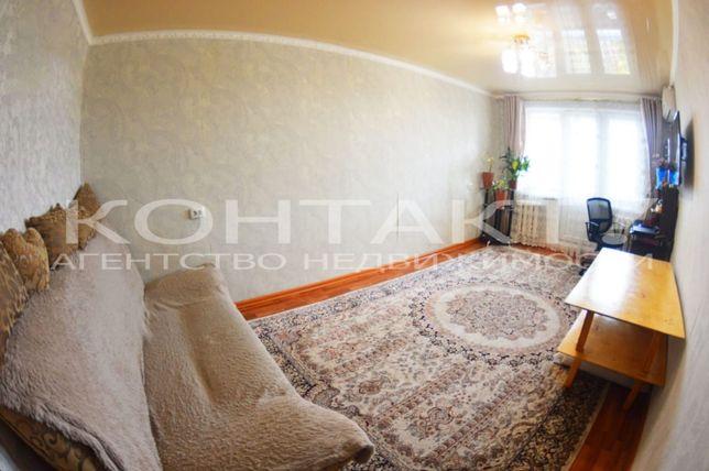 Продается 2-х комнатная, в районе Автопарк