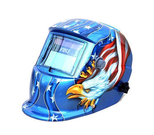 Соларна маска - Заваръчен шлем - соларен заваръчен шлем - Орел