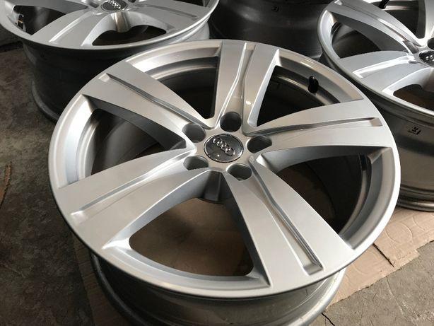 Jante Audi 18'' - Q7, VW Touareg, Q5, A7, A6, A5, A4 - concave ET 25