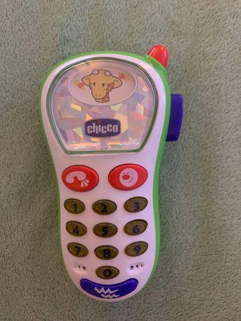 Chicco Telefon Jucarie