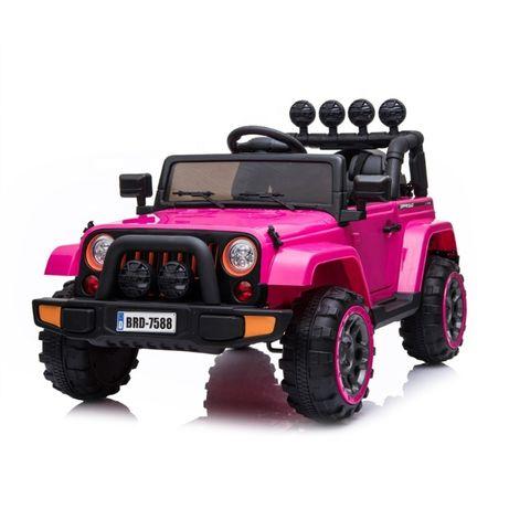 Kinderauto Jeep BRD-7588 STANDARD 12V #Roz