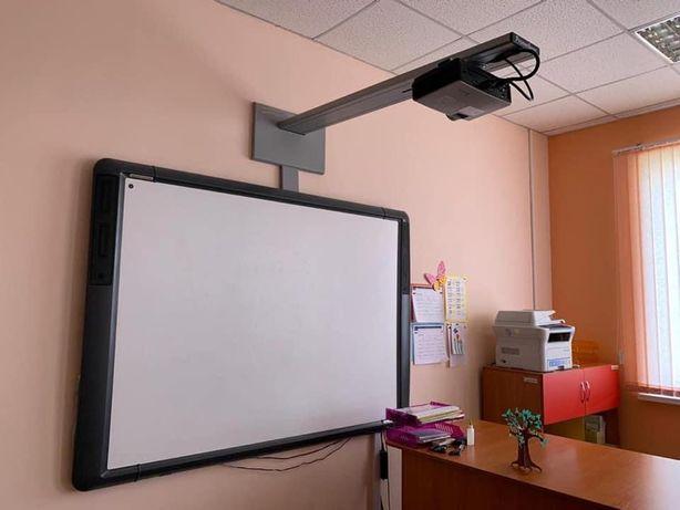 Продам Интерактивные экраны Promethean Active Board
