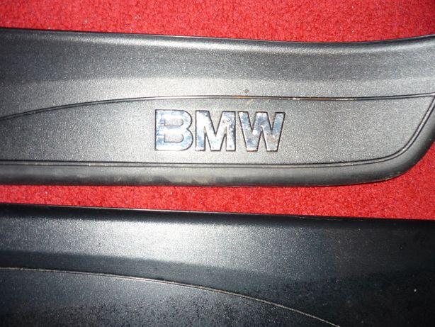 Praguri BMW E90