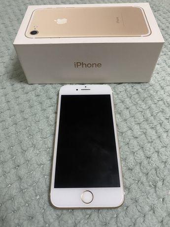 Продам iPhone 7 Gold 32gb