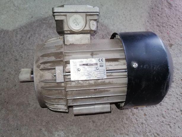 Motor electric trifazat Bosch Rexroth