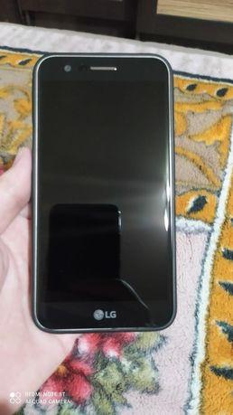 Продам LG K 10 2017 г.в.