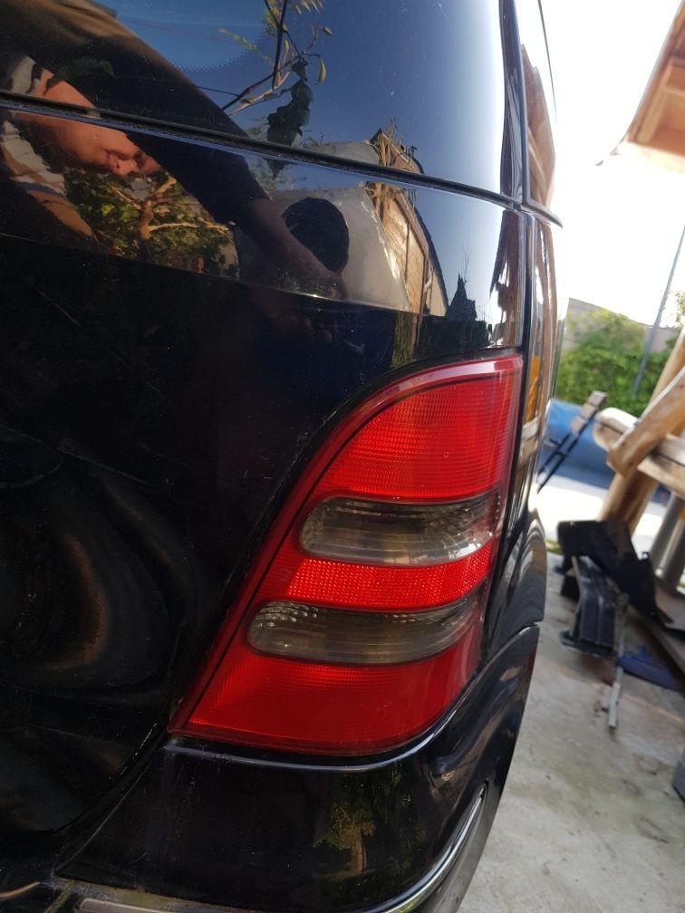 Piese din dezmembrari Mercedes a class 160 cu GPL
