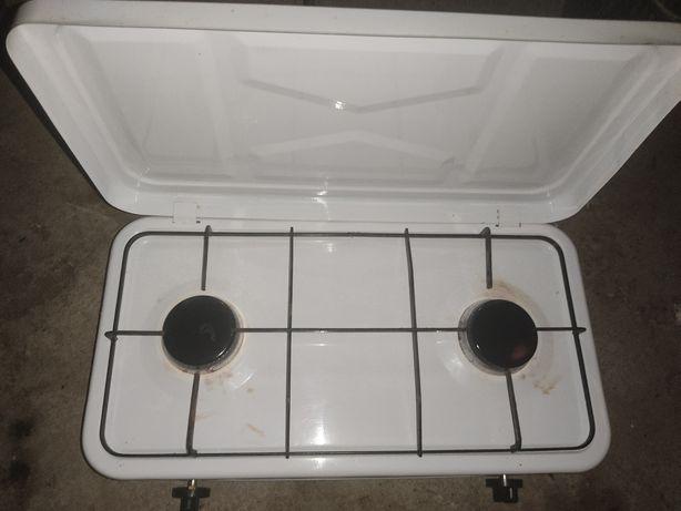 Продам переносную газ плиту