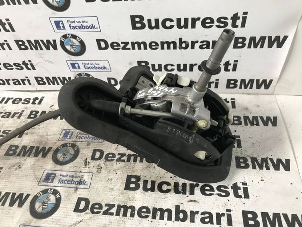 Timonerie/Steptronic cutie automata BMW E87 116i,118i,120i,120d