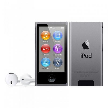 Продам iPod nano 7 16Gb Space Gray
