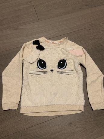Vând bluza pentru fete mărimea 122-128 (6-8 ani)