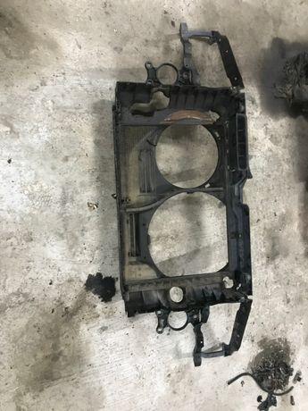 очиларка радиатор кулер перка Ауди А8 д2 2.5 Audi A8 d2 2.5 TDI