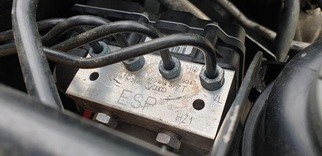 Pompa Abs Audi A6 C6 2008