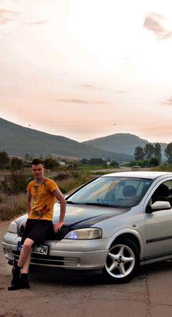 De vânzare, Opel Astra G 1.7 DTI