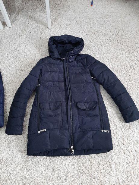Куртка подростковая осенняя