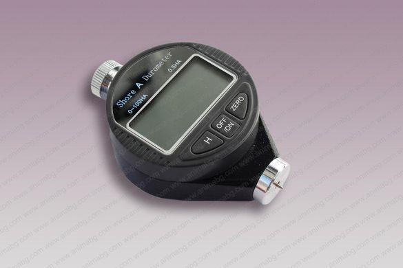 ANIMABG Цифров дурометър (твърдомер) A