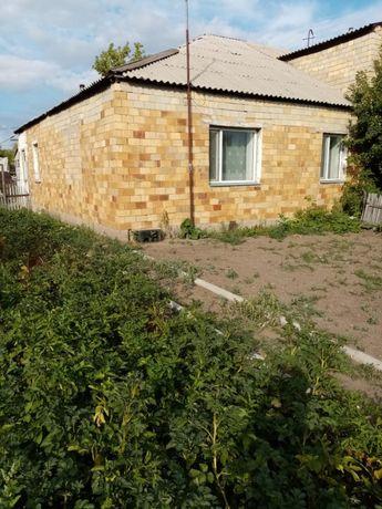 Продам трехкомнатный дом Токаревка