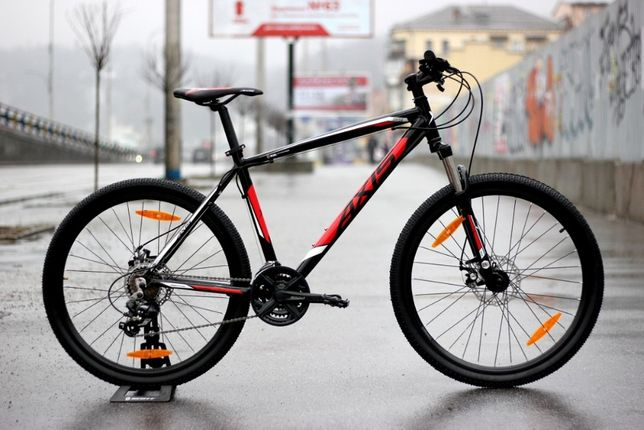 Велосипед axis haro flightline (США) г. Талдыкорган РАССРОЧКА