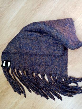 Нов шал за зимата