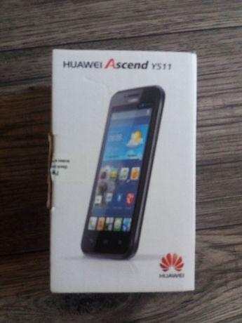 мобилен телефон Huawei Ascend Y511-80лв.
