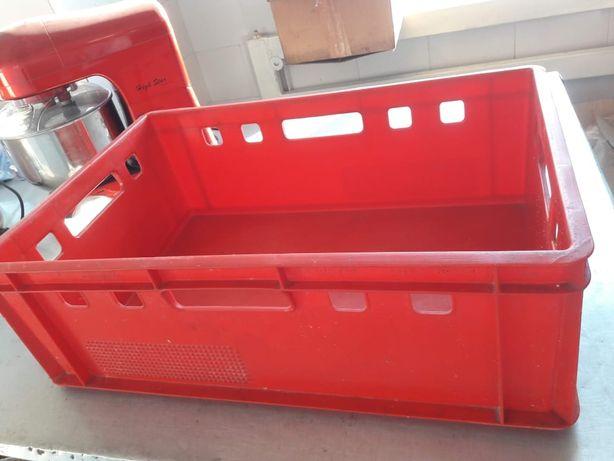 Ящик из пищевого пластика