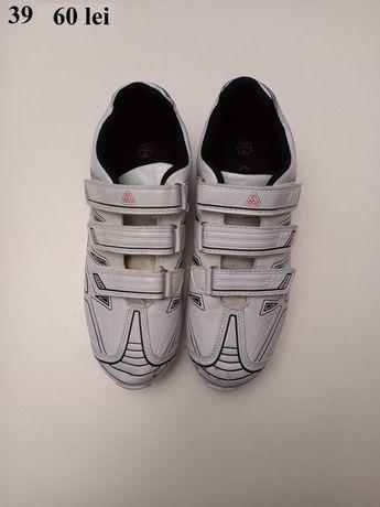 Pantofi ciclism MTB/sosea