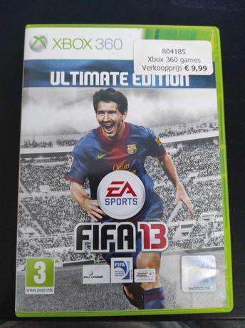 Jocuri ORIGINALE Xbox 360 la preț foarte bun