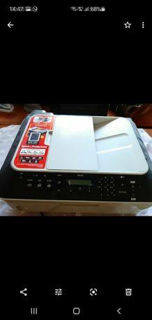 Imprimanta Canon cu xerox